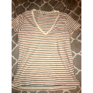 Classic Madewell V-Neck